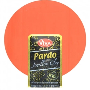 Pardo 933 Neon Orange- próbnik