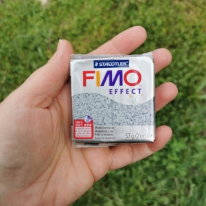 Fimo effect - 803 - granit jasny FE803